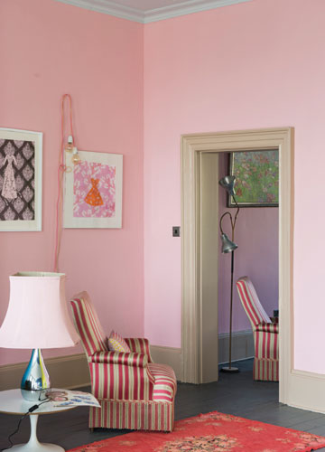 farrow and ball middleton pink reviews