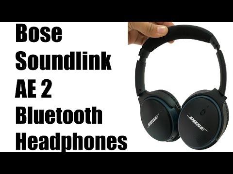 bose around ear headphones 2 review