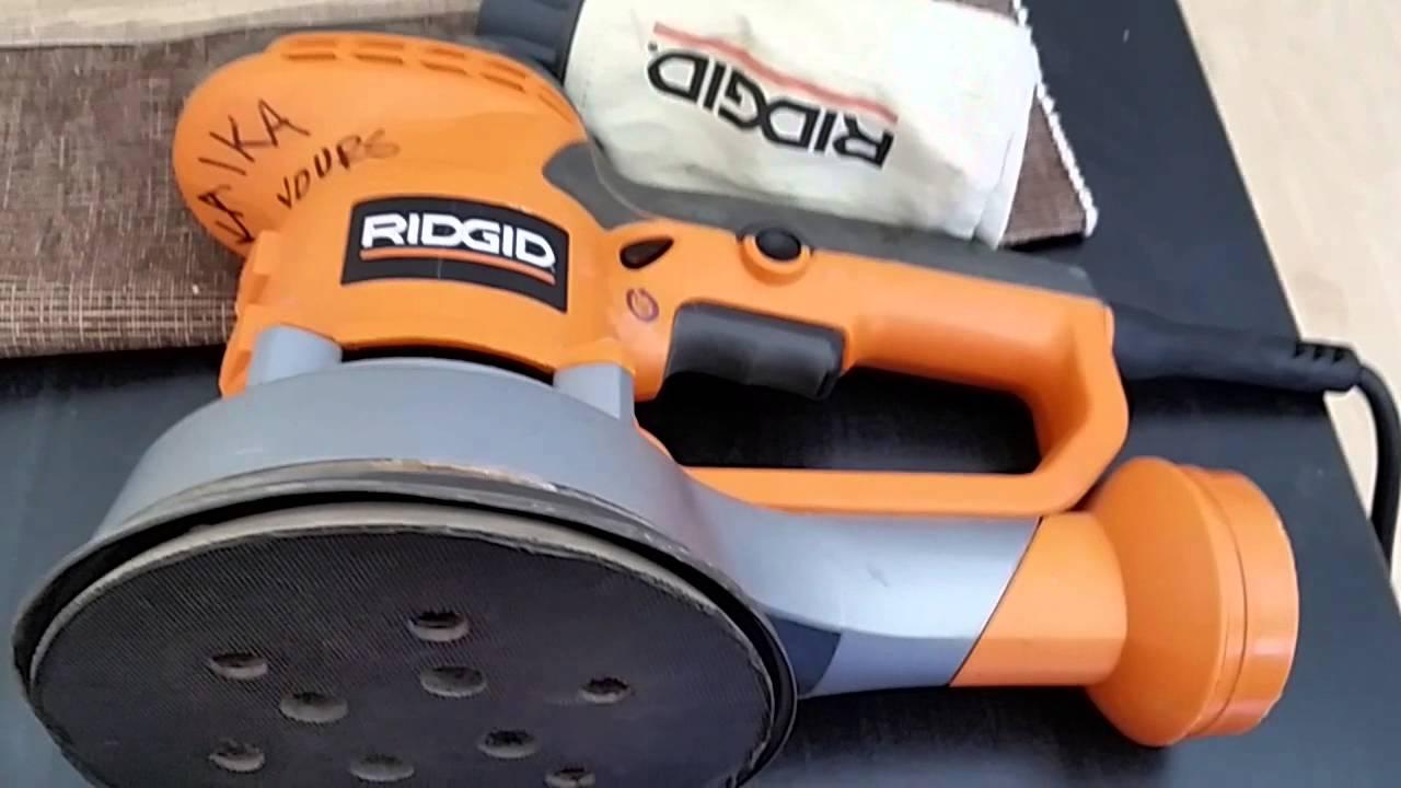 simoniz 8 inch polisher review