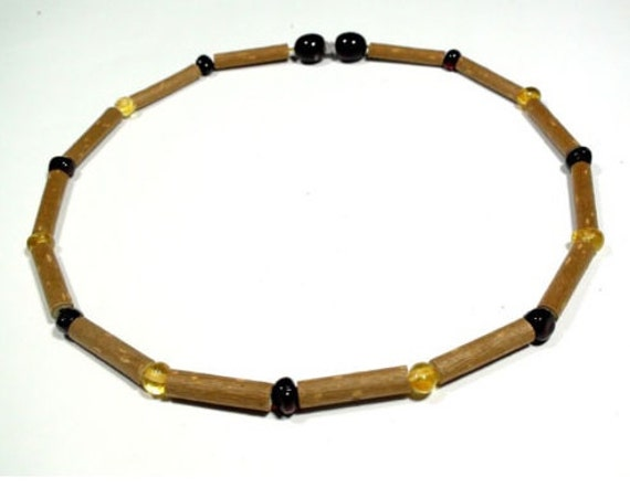 hazelwood necklace for eczema reviews