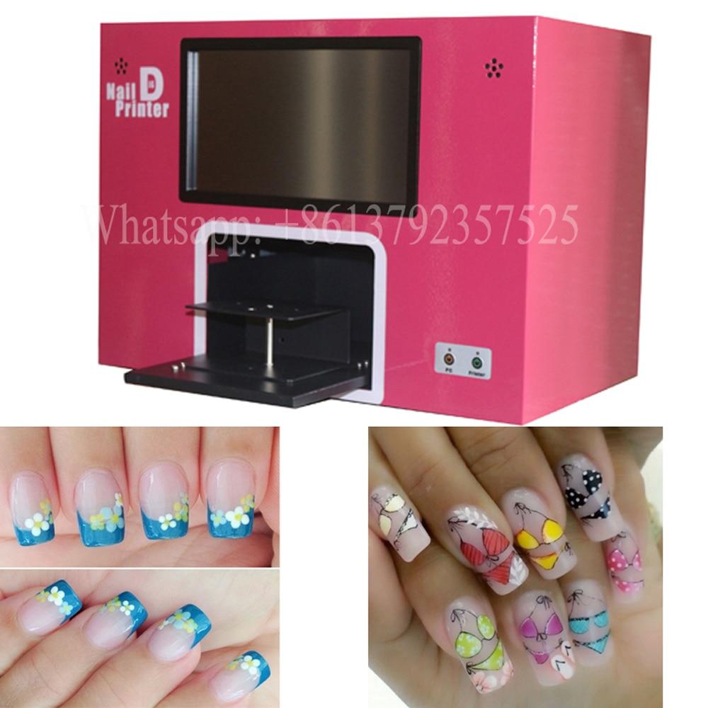 digital nail art printer reviews