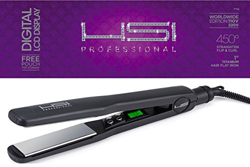 flat iron hair straightener reviews