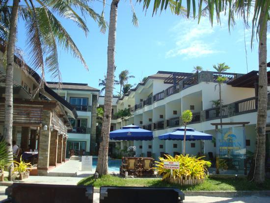boracay ocean club beach resort reviews