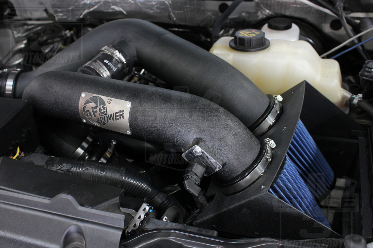 2012 ford f150 5.0 cold air intake reviews