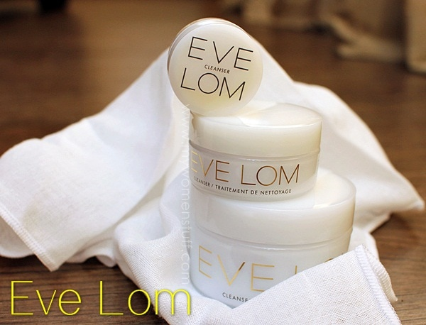 eve lom cleanser review makeupalley