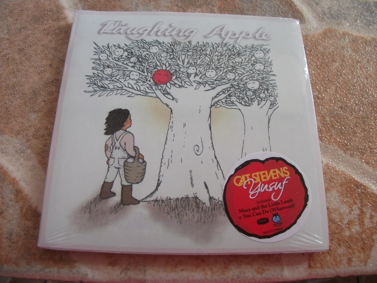 cat stevens the laughing apple review