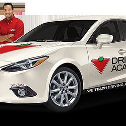 canadian tire driving school reviews