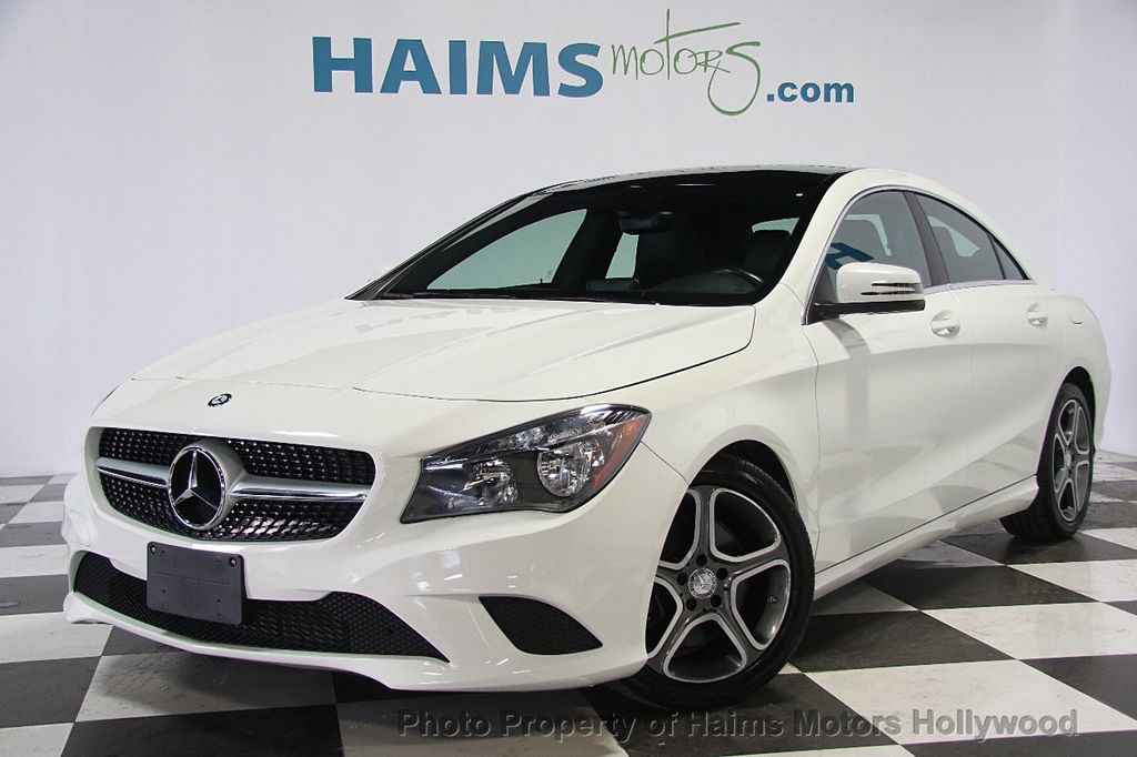 2014 cla 250 4matic review
