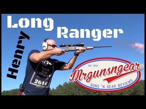 henry long ranger 308 review