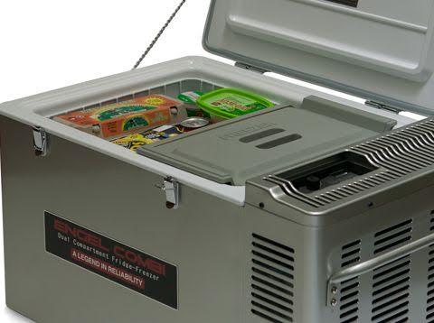 engel fridge freezer combo review