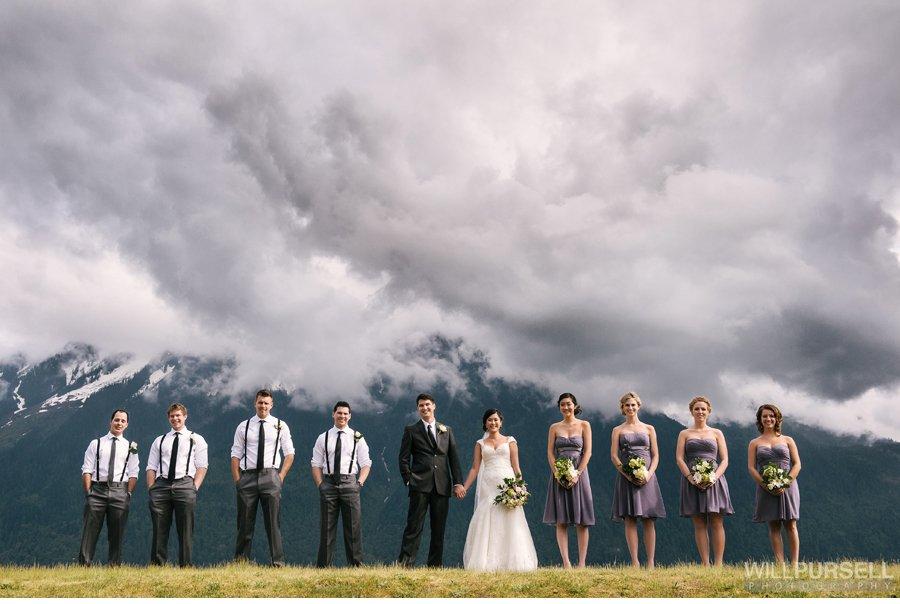 fraser river lodge wedding reviews