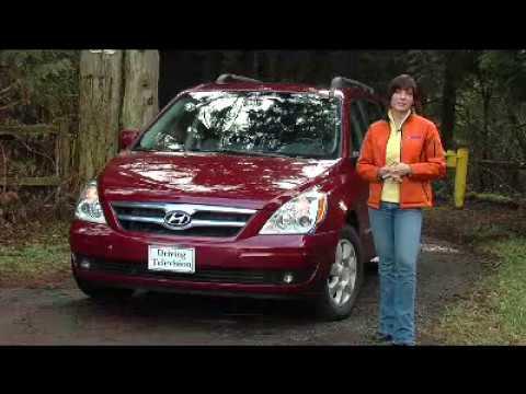 2008 hyundai entourage consumer reviews