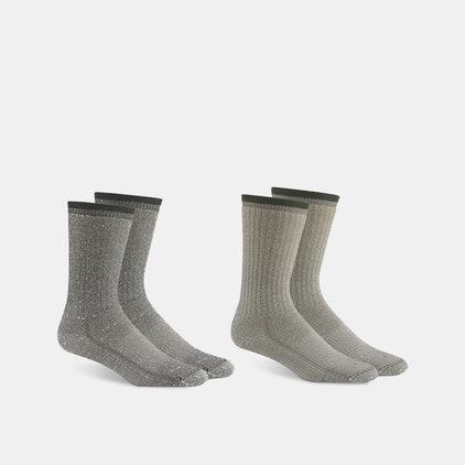 costco merino wool socks review