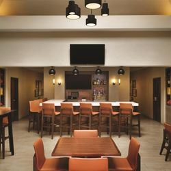 hyatt house miami airport reviews