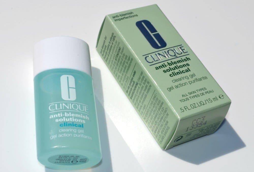 clinique anti blemish mask review