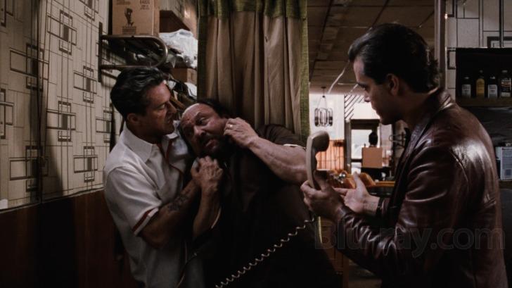 goodfellas 25th anniversary blu ray review