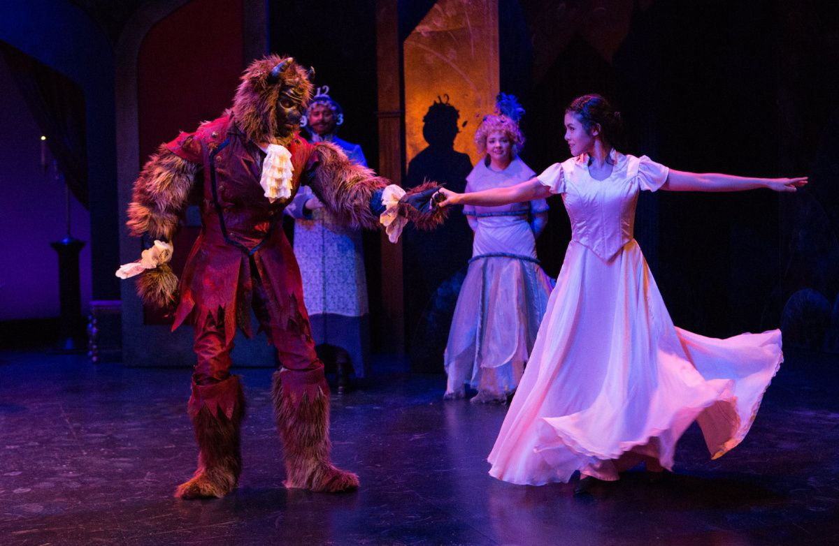 beauty and the beast vancouver review