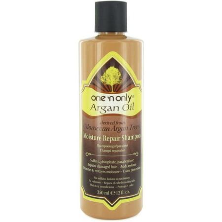 one n only argan oil reviews