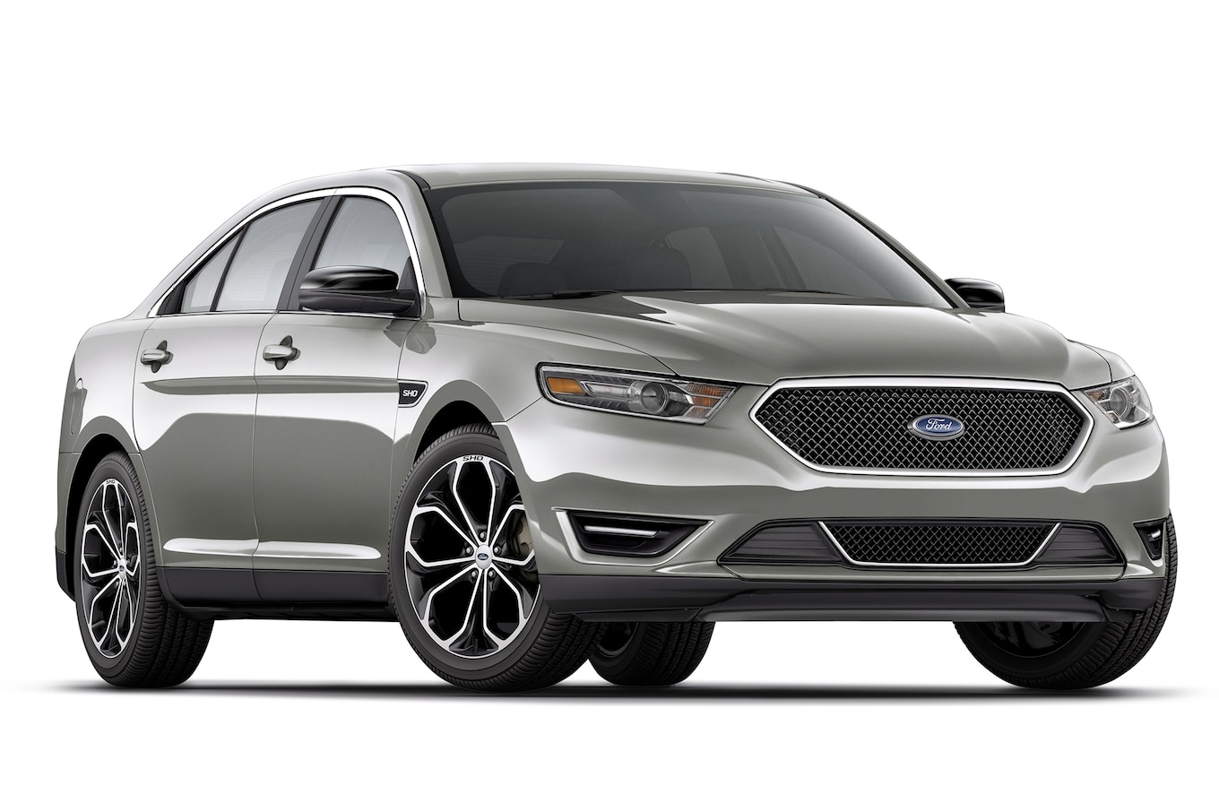 2014 ford taurus sel review