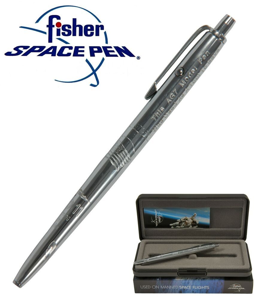 fisher space pen refill review