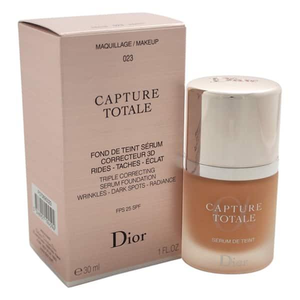 dior capture xp serum reviews