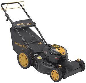 poulan pro 190cc lawn mower reviews