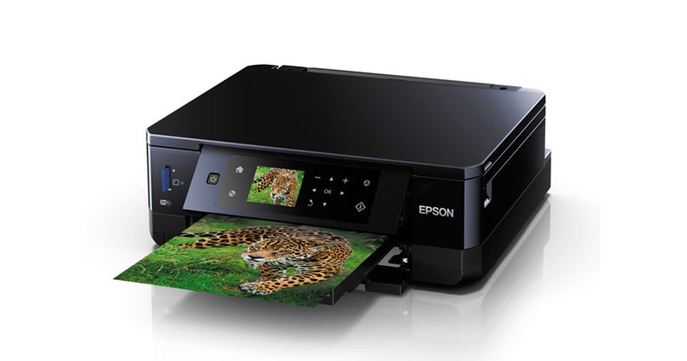 epson expression xp 640 review