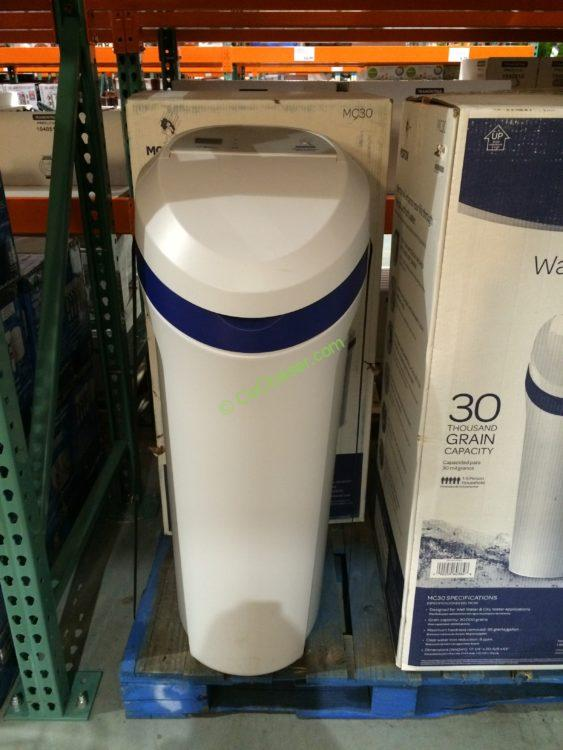costco water softener systems reviews