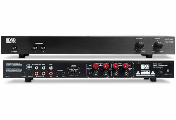 2 channel stereo amplifier reviews