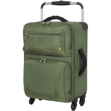 4 wheel carry on luggage reviews