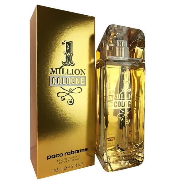 paco rabanne one million review