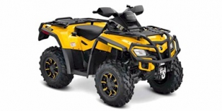 2012 can am outlander 650 review