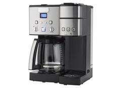 cuisinart ss 15 coffee maker reviews