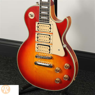epiphone ace frehley les paul review