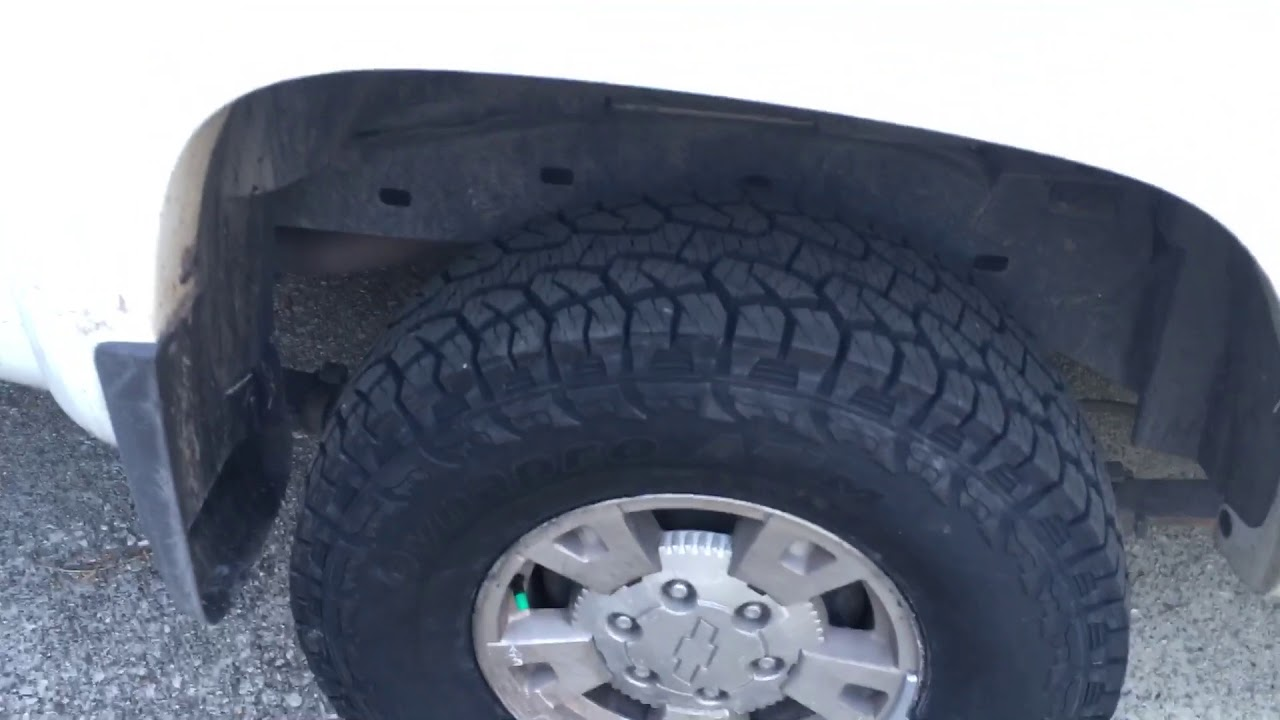 hankook dynapro atm rf10 review