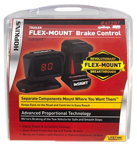 hopkins insight brake controller review