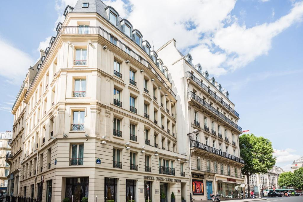 hotel park lane paris reviews