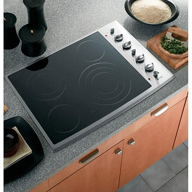 30 inch electric cooktop reviews