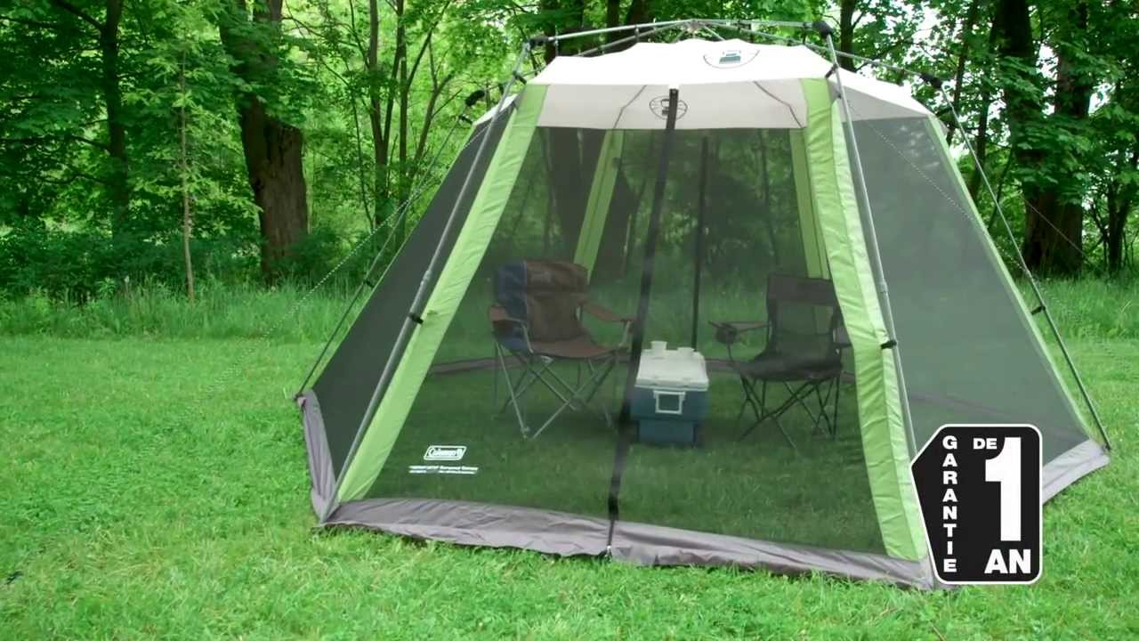 woods sun valley tent 8 person review