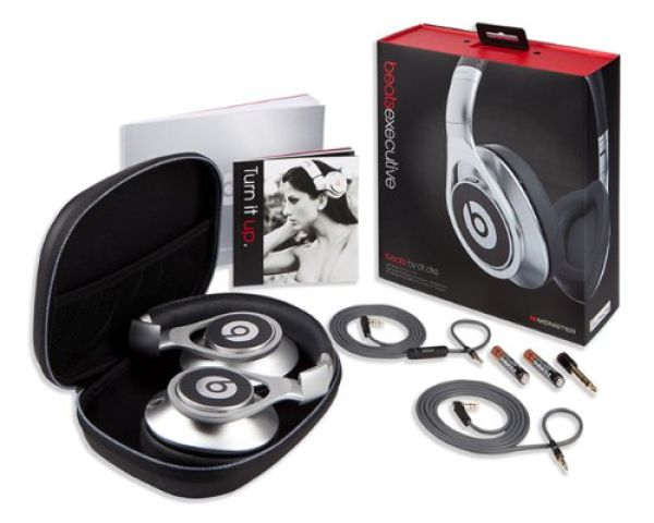 beats by dre executive review