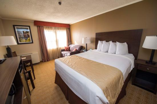 best western university inn ithaca reviews