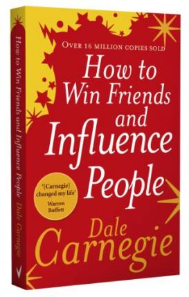 book review of how to win friends and influence people
