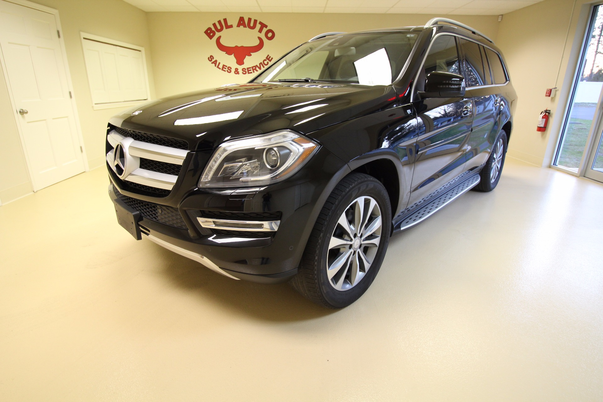 2014 mercedes gl450 consumer reviews