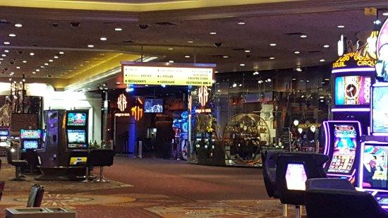 mgm hotel las vegas reviews