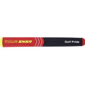 golf pride tour snsr review