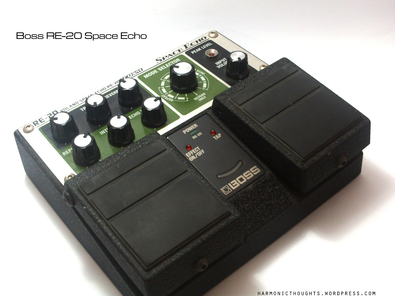boss re20 space echo review
