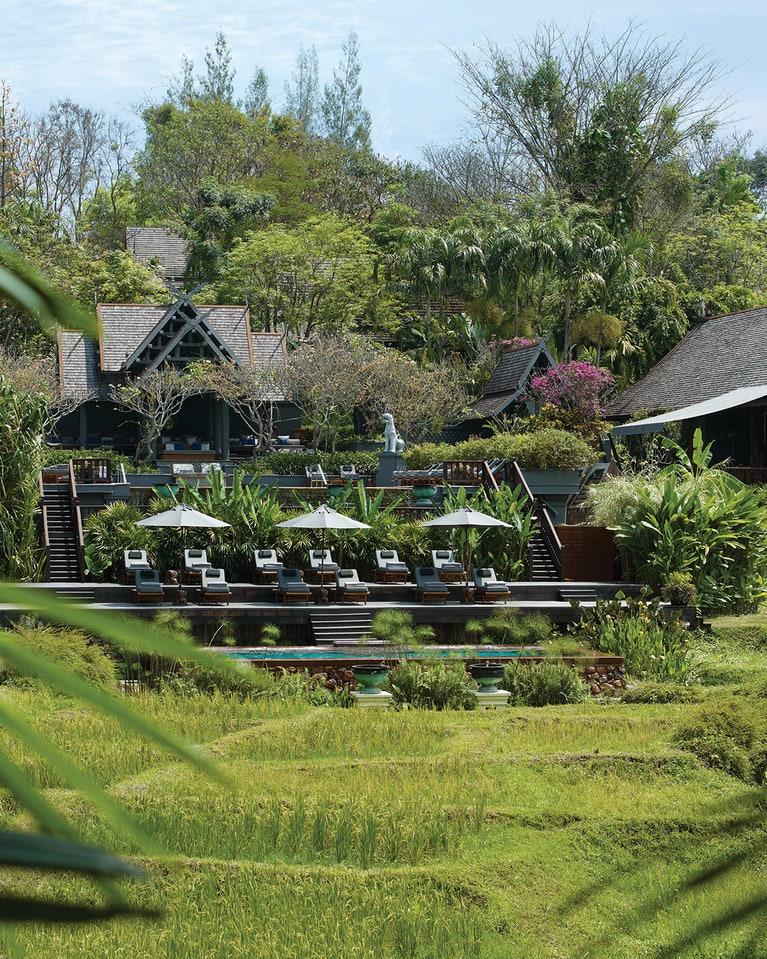 four seasons chiang mai review