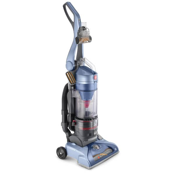 hoover t series windtunnel rewind bagless upright vacuum uh70120 reviews