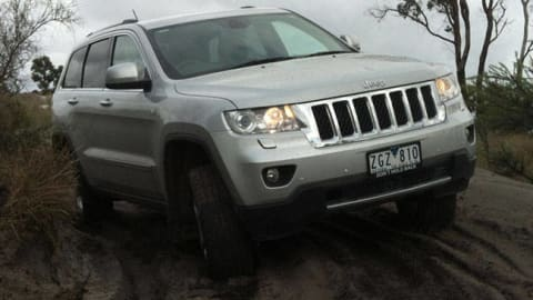 2012 jeep grand cherokee limited review