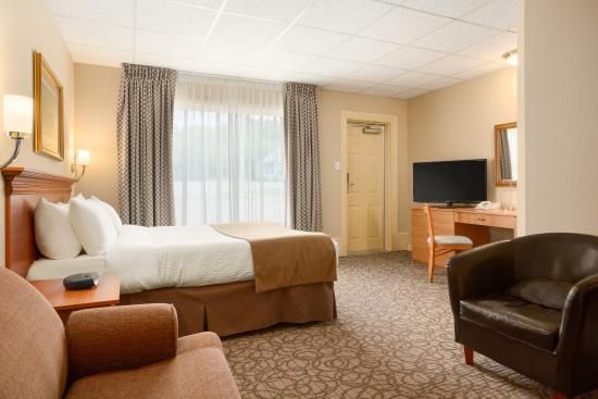days inn riviere du loup reviews